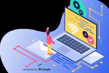 Declaracion de principios  E-Marketing + CRM (software de gestión de clientes)