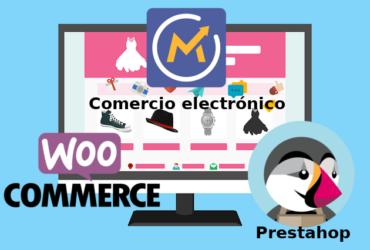 Automatizacion de seguimiento de comercio electronico con Mautic